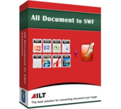Ailt Text TXT to SWF Converter Coupons