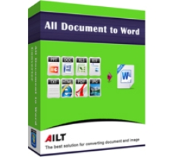 Ailt Text TXT to Word RTF Converter Coupons