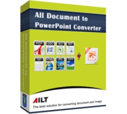 Ailt RTF DOC to PPT Converter Coupons