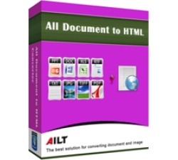 Ailt PowerPoint to HTML Converter Coupons