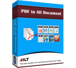 Ailt PDF to Word Converter Coupons