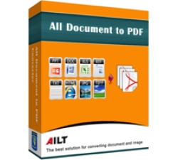 Ailt DOC RTF XLS PPT to PDF Converter Coupons