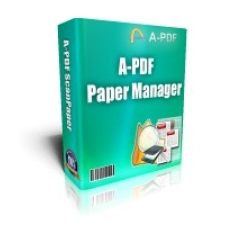A-PDF Paper Manager Lite Coupons