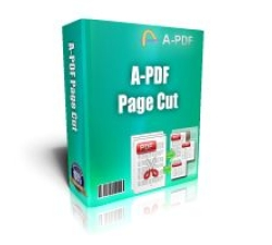 A-PDF Page Cut Coupons