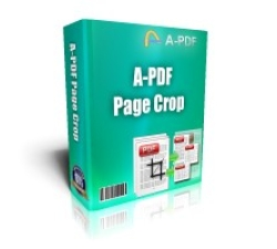 A-PDF Page Crop Coupons