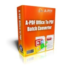 A-PDF Office to PDF Coupons
