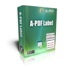 A-PDF Label Coupons