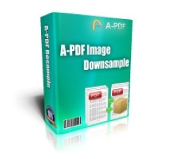 A-PDF Image Downsample Coupons