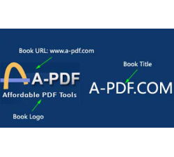 A-PDF INFO Changer Command Line Coupons