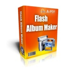 A-PDF Flash Album Maker Coupons