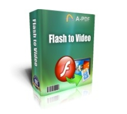 A-PDF Flash to Video Coupons