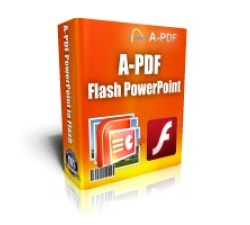 A-PDF Flash PowerPoint Coupons