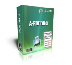 A-PDF Filler Coupons