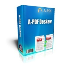 A-PDF Deskew Coupons