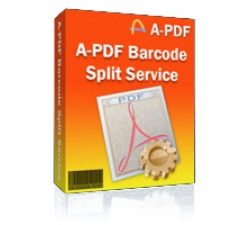 A-PDF Barcode Split Service Coupons