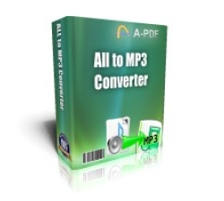 A-PDF All to MP3 Converter Coupons