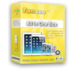 Tansee All in One Box Coupons