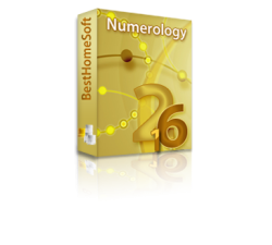 VeBest Numerology Everywhere Coupons