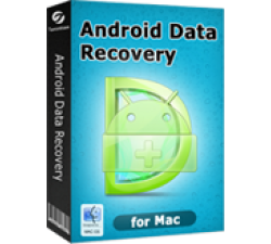 Tenorshare Android Data Recovery Pro for Mac Coupons