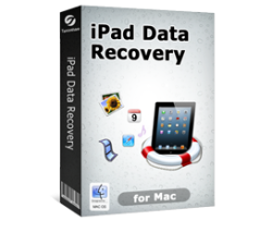 Tenorshare UltData for iPad (Mac) Coupons