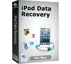 Tenorshare UltData for iPod (Mac) Coupons