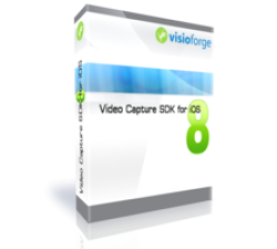 Video Capture SDK for iOS - One Developer Coupons