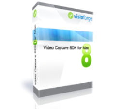 Video Capture SDK for Mac - One Developer Coupons