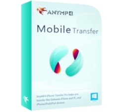 AnyMP4 Mobile Transfer Coupons