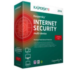 Kaspersky Internet Security - multi-device 2015 Coupons