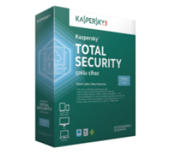 Kaspersky Total Security multi-device Coupons