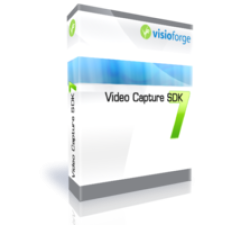Video Capture SDK Professional with Source Code - Team License Coupons