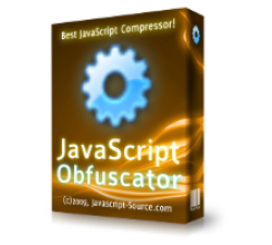 Javascript Obfuscator for Windows - Enterprise License Coupons