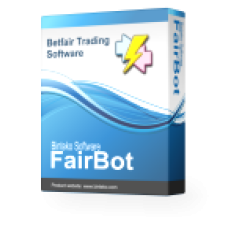FairBot Italy (6 month subscription) Coupons
