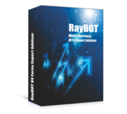 RayBOT EA Annual Subscription Coupons
