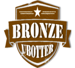 UBotter Bronze Licensing Coupons