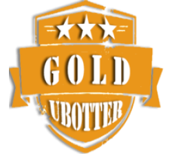 UBotter Gold Licensing Coupons