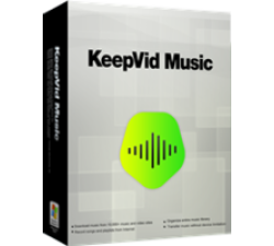 KeepVid Music Coupons
