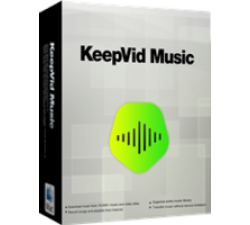KeepVid Music for Mac Coupons