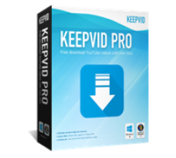 KeepVid Pro Coupons