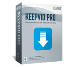 KeepVid Pro for Mac Coupons