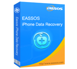 Eassos iPhone Data Recovery Coupons
