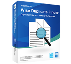 Wise Duplicate Finder Coupons