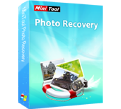 MiniTool Photo Recovery  Deluxe Coupons