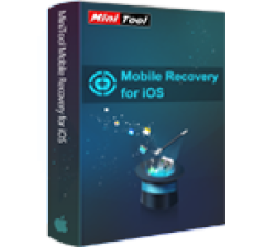 MiniTool Mobile Recovery for iOS Standard 1.4 Coupons