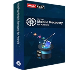 MiniTool Android Recovery Free Lifetime Upgrade Coupons