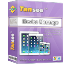 Tansee iOS Message Transfer (Windows) 1 year License Coupons