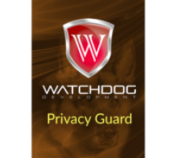 Watchdog Privacy Guard Coupons