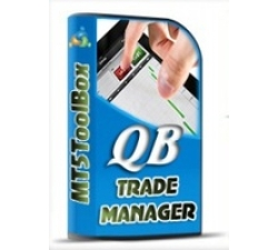 QB-TradeManager Coupons