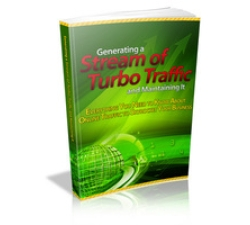Generating a Stream Of Turbo Traffic Coupons