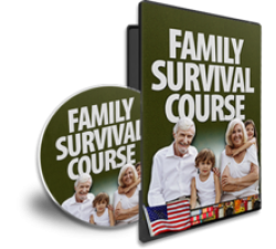 Family Survival Course Coupons